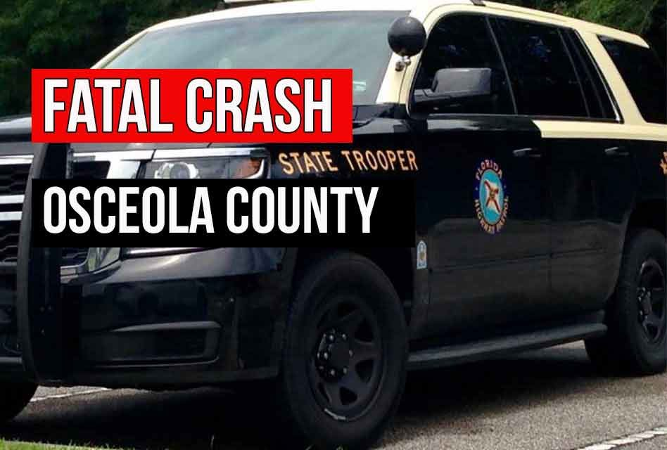 Head-on car crash in Kissimmee leaves one driver dead and two others with minor injuries