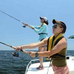 Celebrate Thanksgiving weekend with license-free saltwater fishing Saturday, Nov. 30