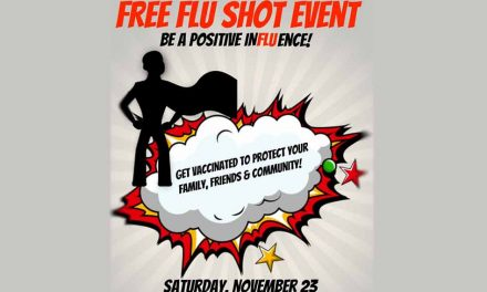 Florida Department of Health in Osceola County to host free flu shot event