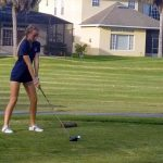 Tohopekaliga's Morgan Beaulieu excited for the future after first state golf tournament
