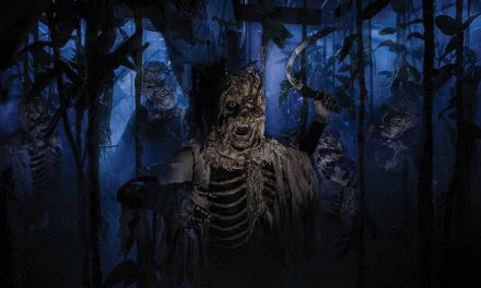 Universal Orlando Resort to celebrate 30 years of horrific fear in 2020