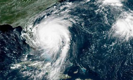 Saturday is last day of hurricane season; Osceola EOC shifts to winter threats