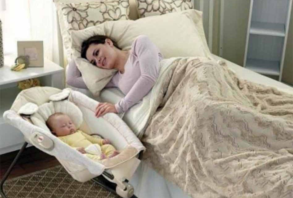 Consumer Reports says feds' move to ban inclined sleepers isn't enough, citing the death of 73 babies