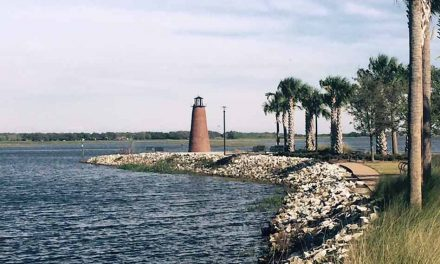 Kissimmee announces completion of Hurricane Irma lakefront repairs and restoration