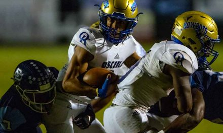 Forced turnovers key to Osceola Kowboys' 20-7 win at Dr. Phillips; Osceola home next week