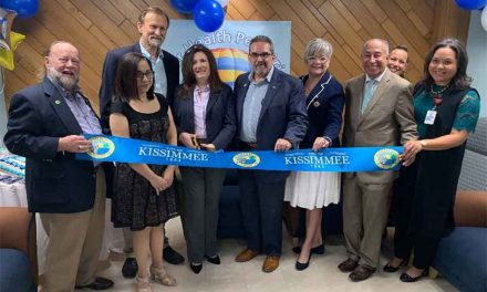 """Your Health Pediatric"" Celebrates Office Expansion in Kissimmee Medical Arts District"