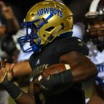 Osceola Kowboys dominant in all phases of 58-21 playoff rout of Riverview; Dr. Phillips up next!