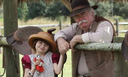 """Come see 19th century """"hidden gem"""" village at Saturday's Pioneer Day"""