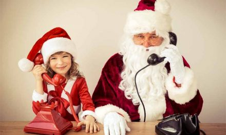 "Kissimmee's ""Santa Calling"" program now accepting requests"