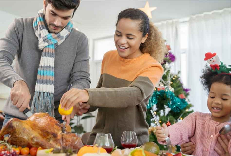 Six Easy Ways to Save Water and Save Money During the Holiday Season