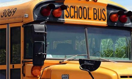 Old school buses could turn into new opportunities for students without Internet access