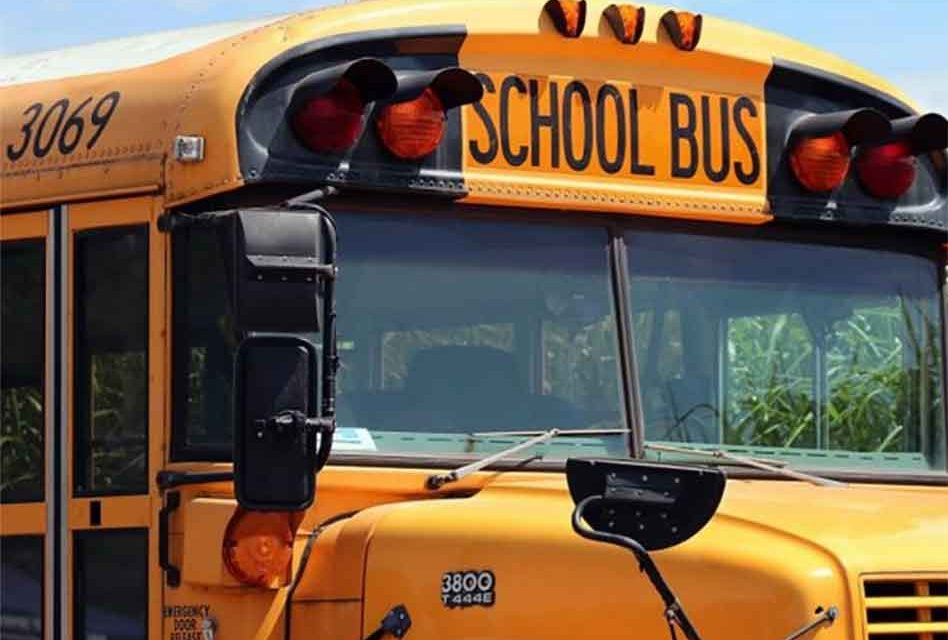 Osceola School District Transportation Department holding Job Fair Thursday