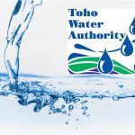 Toho Water Authority Administrative Office Closed on Monday for Martin Luther King Jr. Day
