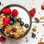 Eat yogurt, consume lots of fiber — lower your risk for lung cancer, study says