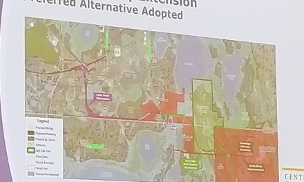 County commissioners approve CFX Osceola Parkway plan despite pleas from those fighting for Split Oak