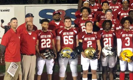 Osceola County players, coaches, factor in 14-0 Central Florida All-Star Game win