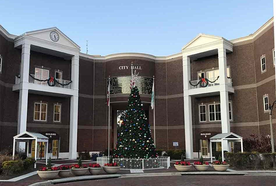 St. Cloud Offices to Close during Christmas, New Year's Holidays