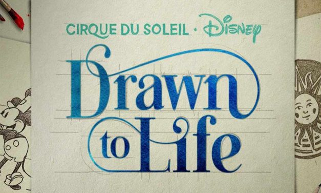 New Cirque du Soleil production, Drawn to Life, to open at Disney Springs in 2020