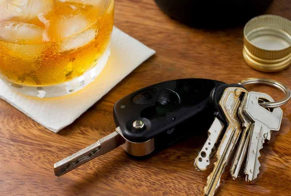 Plan ahead to stay safe behind the wheel celebrating the New Year
