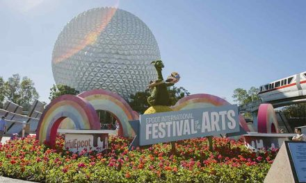 Epcot International Festival of the Arts to celebrate visual, culinary and performing arts from around the world