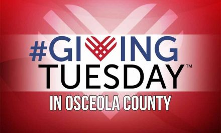 Giving Tuesday: Here's who you can help right here in Osceola County