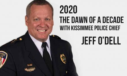 Dawn of a Decade: How Jeff O'Dell hopes KPD grows in 2020