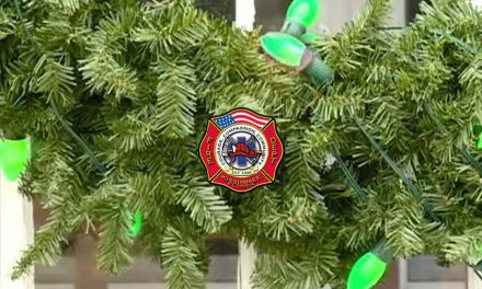 KFD kicks off annual Keep the Wreath Green campaign