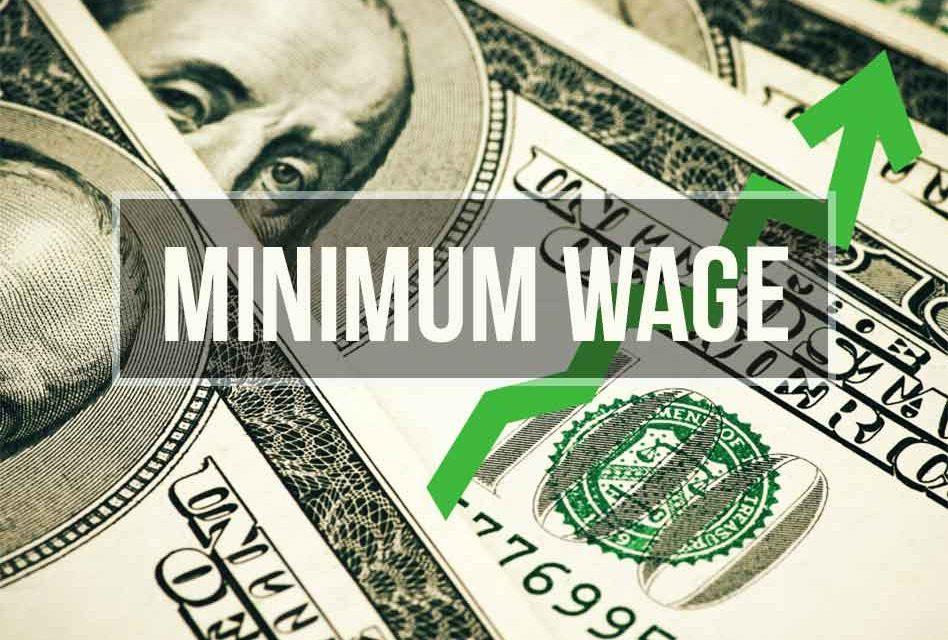 Florida minimum wage up to $8.56 an hour Wednesday — back on the ballot in 2020