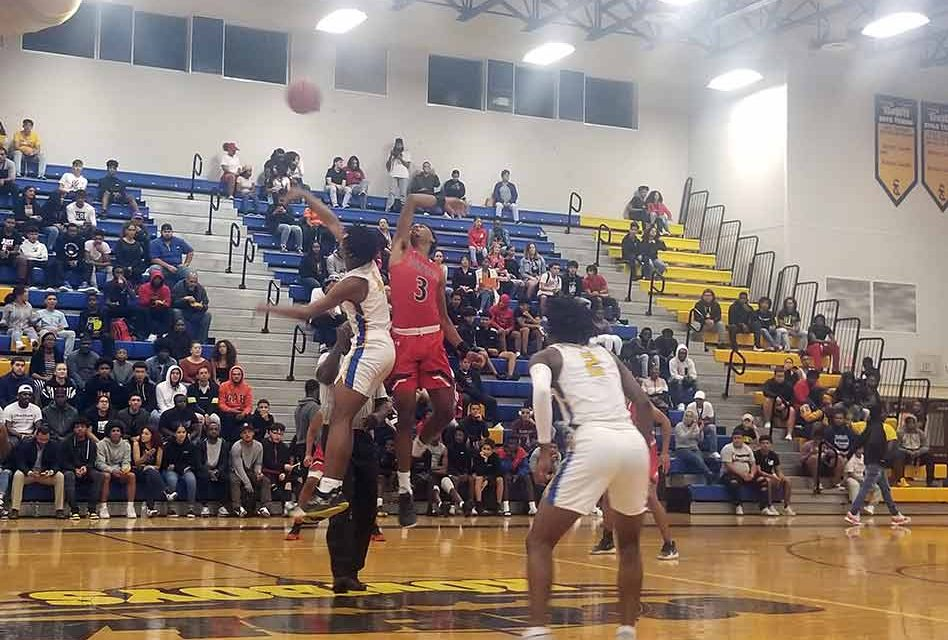 New-look Osceola grinds past Poinciana on the hardwood, 58-43