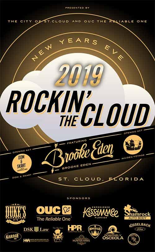Rockin' the Cloud