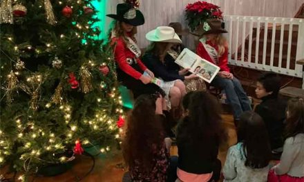 """Community comes together for """"St. Cloud Family Christmas"""" at The Venue at Cobblestone"""