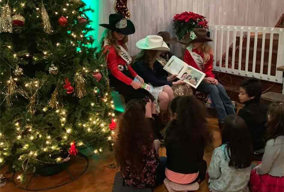 "Community comes together for ""St. Cloud Family Christmas"" at The Venue at Cobblestone"