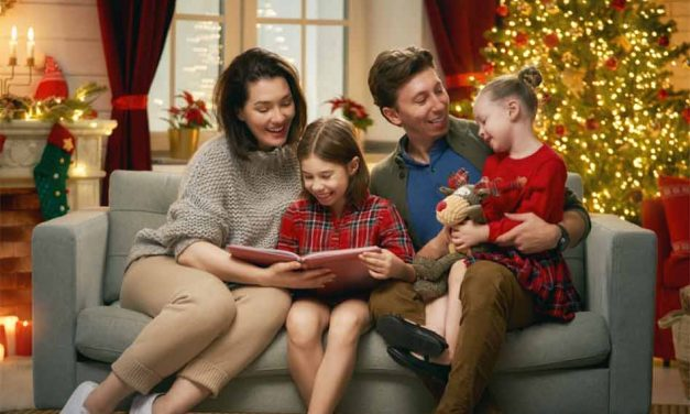 December: a time for holiday cheer — and to get the most out of your health insurance!