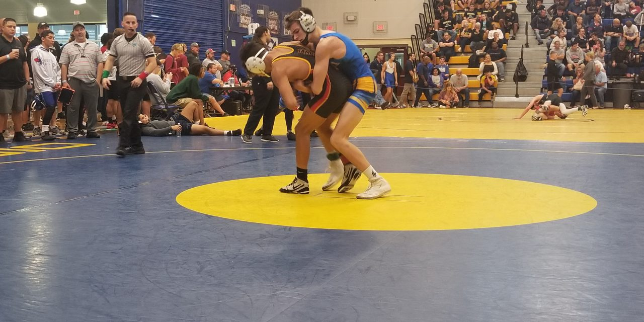 Osceola wrestles way to Class 3A Duals state championship match, falls to South Dade