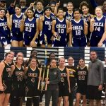 St. Cloud High School and City of Life are bracket champions in holiday hoops classic