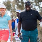 LPGA's best team with celebrities at Diamond Resorts Invitational at Four Seasons