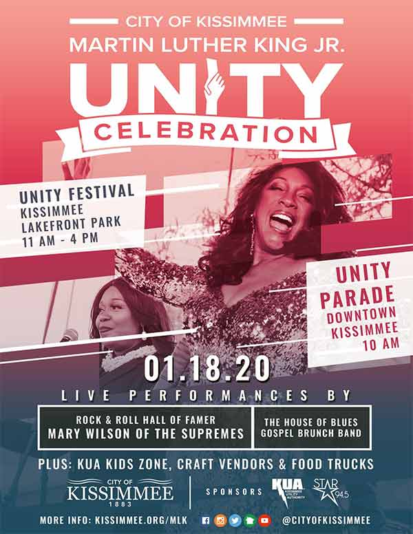 MLK Unity Celebration