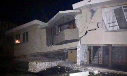 Shake-ja vu: another earthquake rocks Puerto Rico