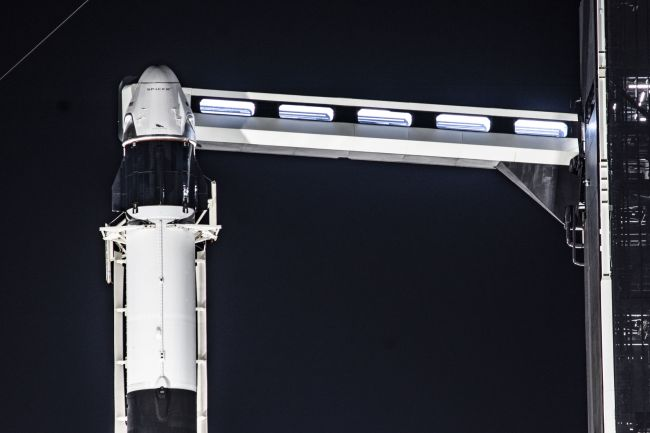 SpaceX will cause a problem Saturday — in the name of progress