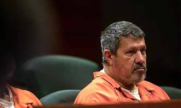 Nicole Montalvo's father-in-law, among those charged in her death, bonds out of jail