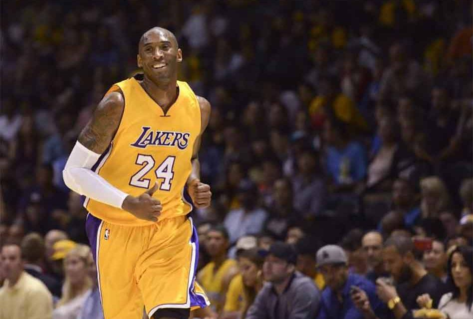 NBA legend Kobe Bryant among dead in helicopter crash