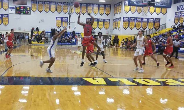 Orange Belt Conference boys basketball tourney started Tuesday; finals Friday at Toho