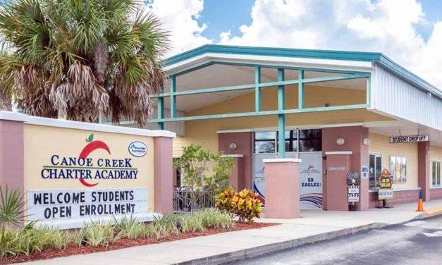Osceola School Board votes to return Canoe Creek Charter Academy back to school district