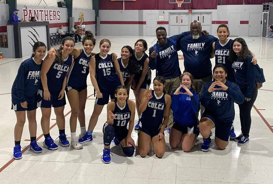 City of Life girls basketball rolls to 20-0; Coach Ray Buggs gets 100th win