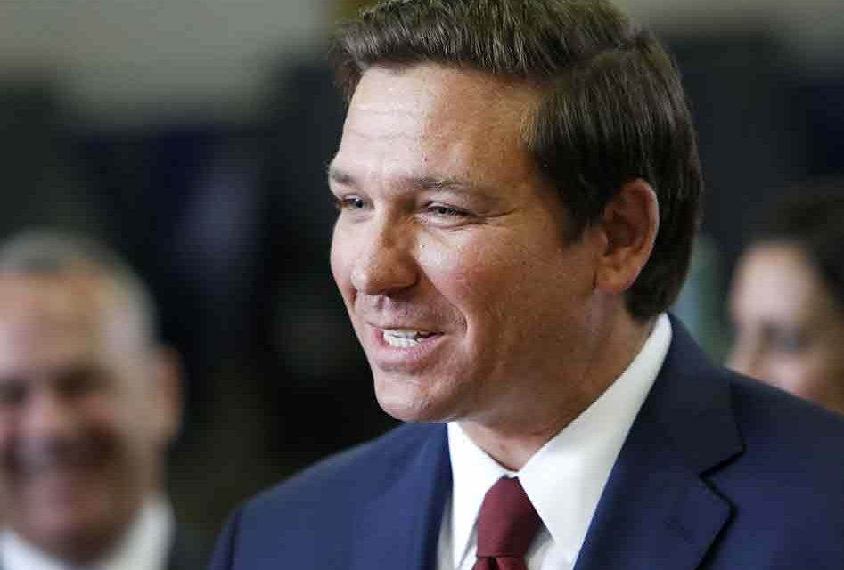 Common Core on the way out, Gov. DeSantis' B.E.S.T Standards coming in 2020