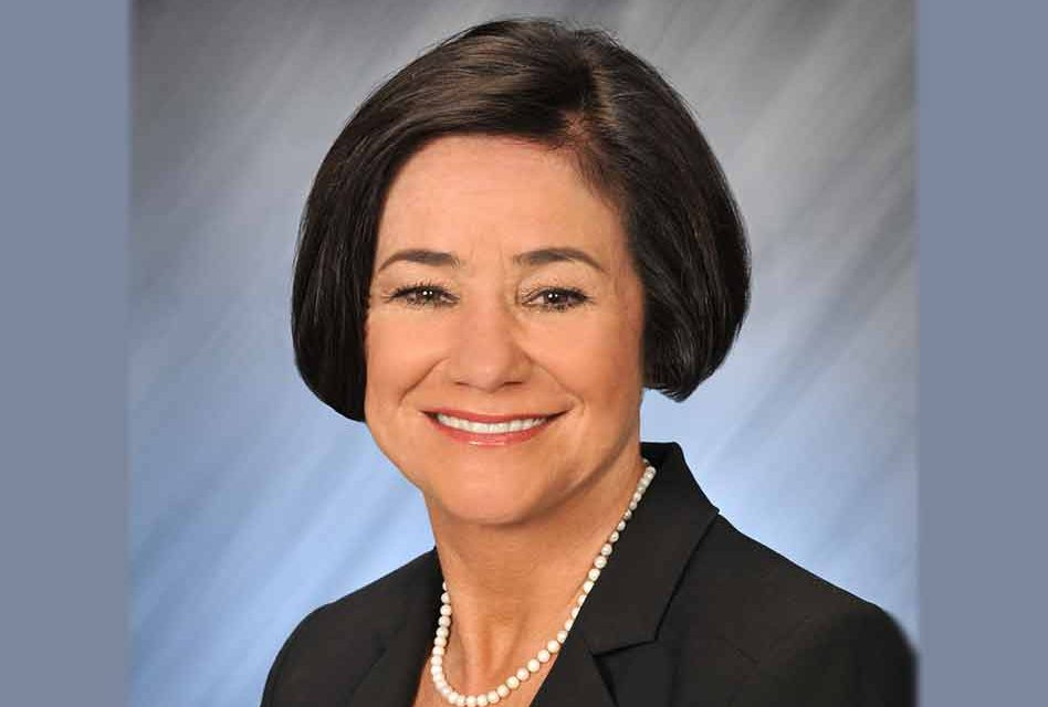 2020 – Dawn of a New Decade — invested Superintendent Dr. Debra Pace leads Osceola schools into next decade