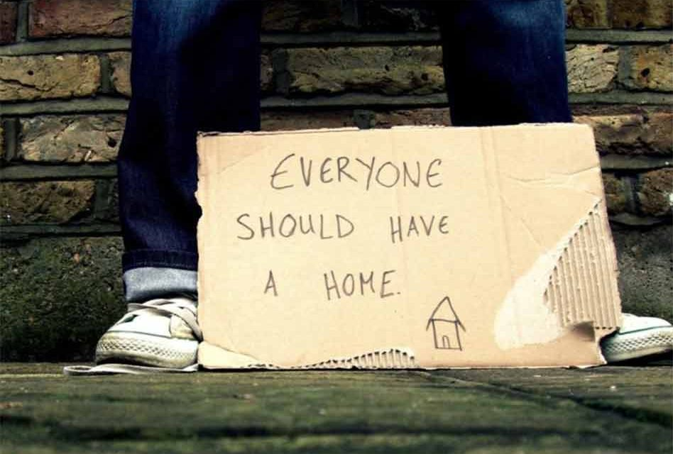 Volunteers needed for Point-In-Time homeless population count Jan. 22