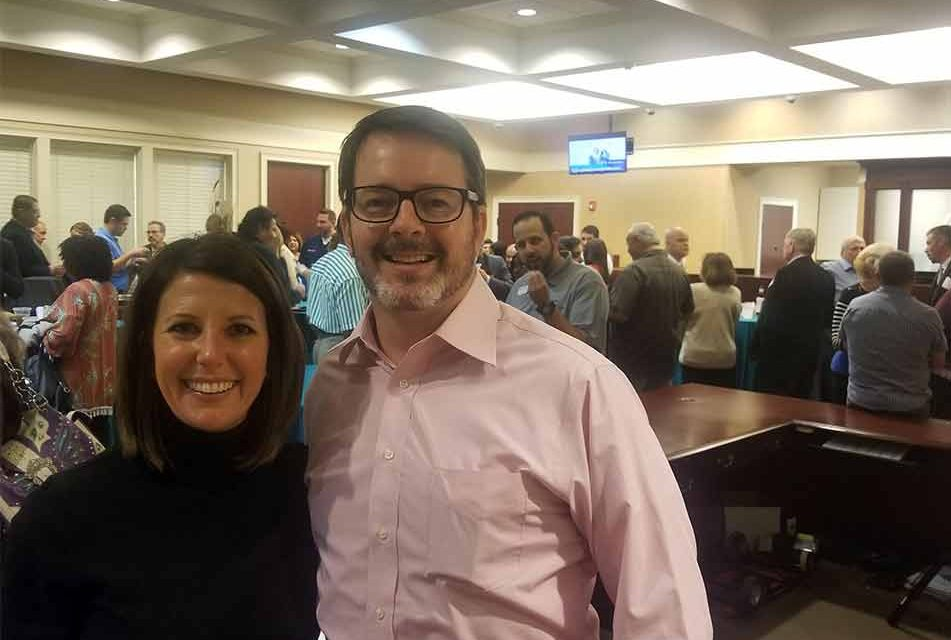 "Kissimmee/Osceola Chamber starts 2020 with successful ""After Hours"" gathering at Kissimmee CenterState Bank"