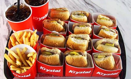 Southeastern fast-food chain Krystal files for Chapter 11 bankruptcy protection