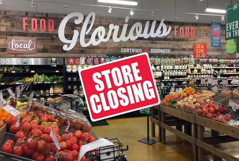 Lucky's Market closing all Florida stores but West Melbourne
